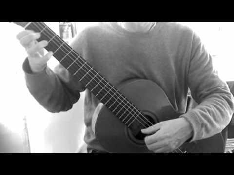 Gaspar Sanz - Las Hachas