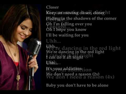 Selena Gomez  Light on Selena Gomez Red Light Video Free Downloads