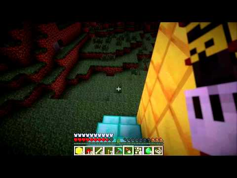"""CHAINSAW!"" Minecraft The Dream Ep. 31"