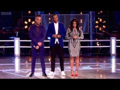 The Voice UK Season 2 Episode 8 Battle Rounds 2