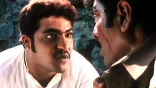 Aadi Telugu  Movie Part 11/13 || Jr.N.T.R, Keerthi Chawla || Shalimarcinema