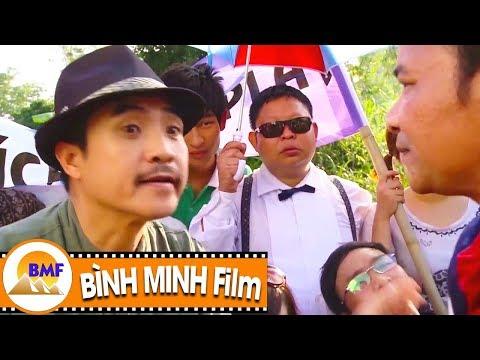 Phim Hài Hay | Đại Gia Chân Đất 4 Full HD | Chiến Thắng , Bình Trọng , Quang Tèo thumbnail