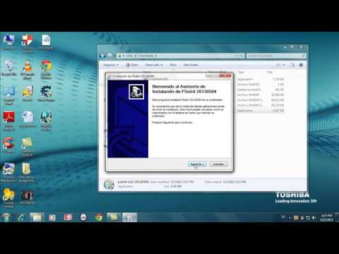 descargar pseint(ultima version) gratis y sin virus