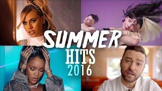 download lagu Summer Hits 2016 Mashup - T10mo & Until The gratis