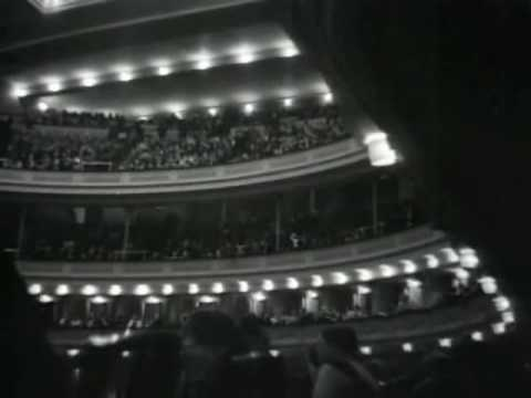 Benny Goodman at Carnegie Hall 1938