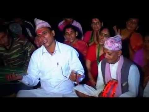 Nepali Lok Bhajan Sudha