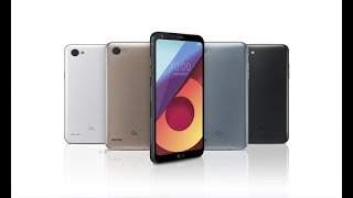 LG Q6 Smartphone Review – the latest Mobile Phone 2017