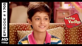 Balika Vadhu - ?????? ??? - 6th October 2014 - Full Episode (HD)