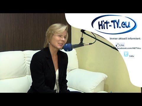 ITB 2015 Radio XY Interview mit Annette Zierer Bodrum Mailand Marakesch