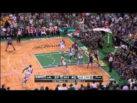 Kobe Bryant Full Highlights Vs Boston Celtics 2010 Nba Finals video