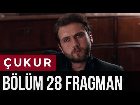 Çukur 28. Bölüm Fragman