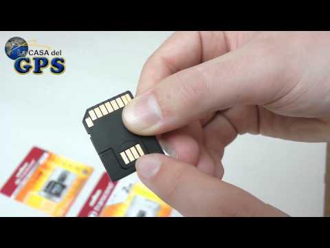 Adaptador de memorias microSD a SD/USB (ADP_SD-USB)