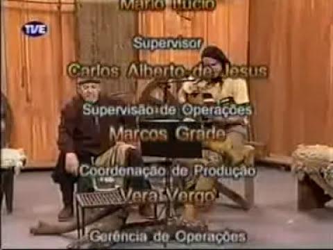 Rui Carlos Ávila   Recado pra um Domador