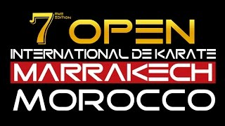 FRMK.TV : JT Arriadiya 22-02-2016 Open International de Marrakech 20 et 21 Février 2016