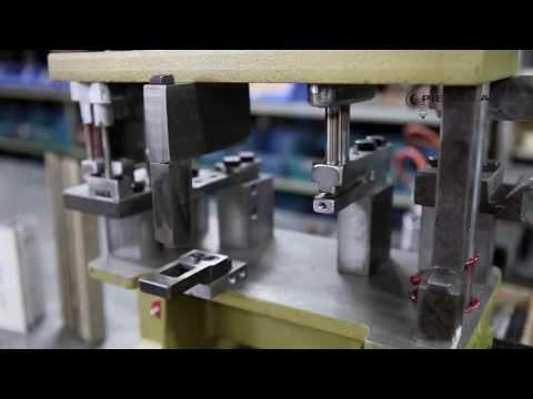 PIEJA κατασκευές μηχανημάτων