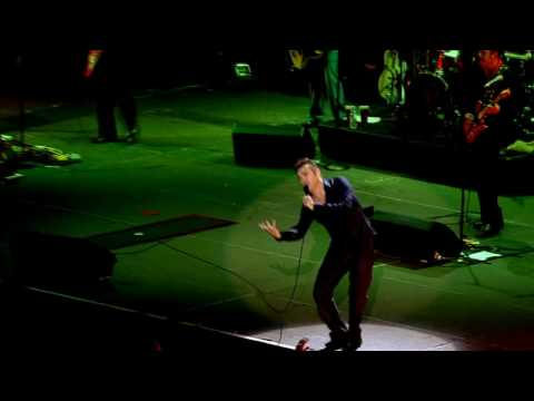 Morrissey - How Can Anybody Possibly Know How I Feel