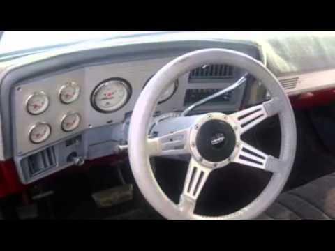 1979 Chevrolet Stepside C10 Classic Truck In Cottonwood