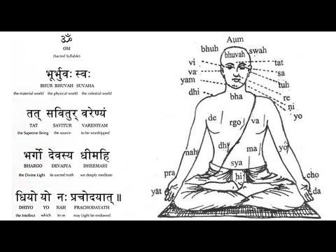 Gayatri Mantra (Suresh Wadka)
