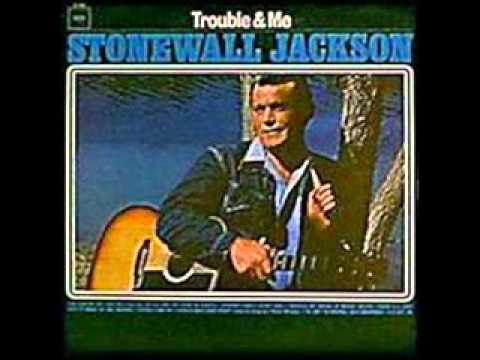 Stonewall Jackson - There's A Limit