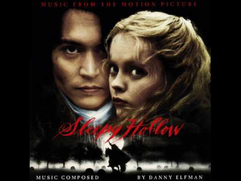 Sleepy Hollow Soundtrack part 1