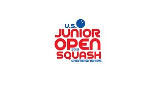 2019 U.S. Junior Open - Saturday Afternoon