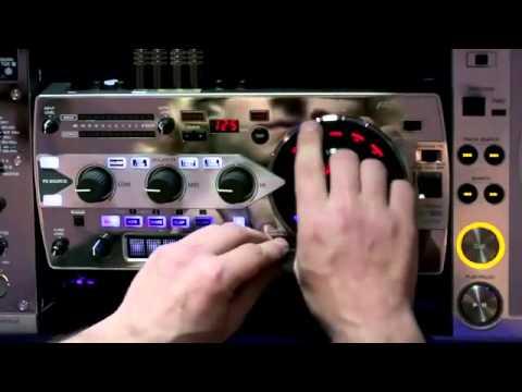 James Zabiela Mix with The CDJ Nexus 2000