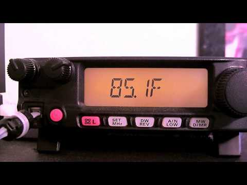 Yaesu FT 2900R Review Part 2: More In Depth Review