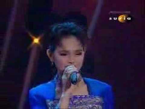 Siti Nurhaliza & Titiek Puspa - Bimbi - 1 jam bersama Siti
