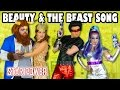 Beauty And The Beast Song Belle And Beast Music Video In Space Totally TV mp3