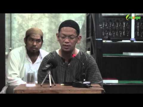 Ust. Nurul Azmi - Umdatul Ahkam (Hadits 30 Sunnah Fitrah)