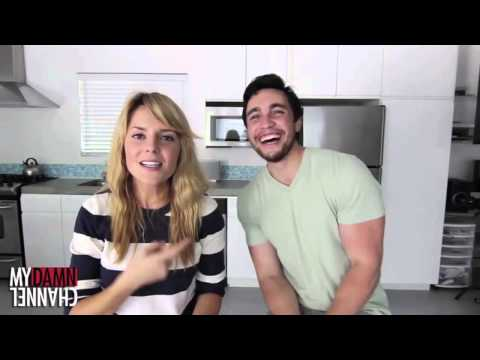 Grester Fan Video (Chester See and Grace Helbig - Wonderwall)