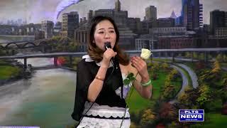 Pao Lee Talk Show: Laj Tsawb Yog Peb HMoob Tus Ntxhais Hu Nkauj Nyob Suavteb Tuaj