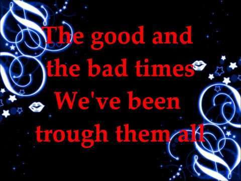 Cascada Everytime We Touch Lyrics video