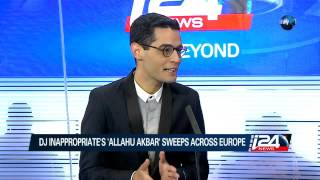 12/27: DJ inappropriate's 'Allahu Akbar' sweeps accross Europe