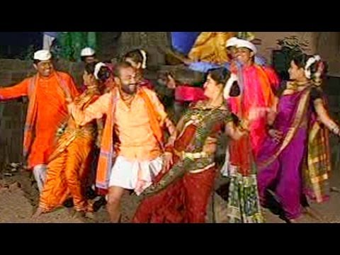 Jatterla Surrwet Jhaaliyaga - New Marathi Sexy Dance Video Song 2014 video