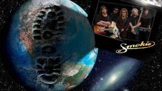Watch Smokie Christmas Isnt Just For Children video