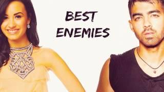 Best Enemies || A Jemi Story || Part 1