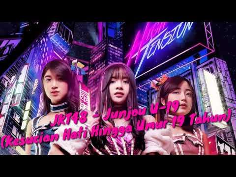 Download AUDIO S JKT48 - Junjou U-19 Kesucian Hati Hingga Umur 19 Tahun Mp4 baru