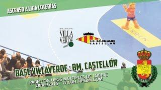 Виллаверде : Кастельон