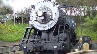 Mountain Thunder! & The Western Maryland Scenic Railroads 25th Anniversary