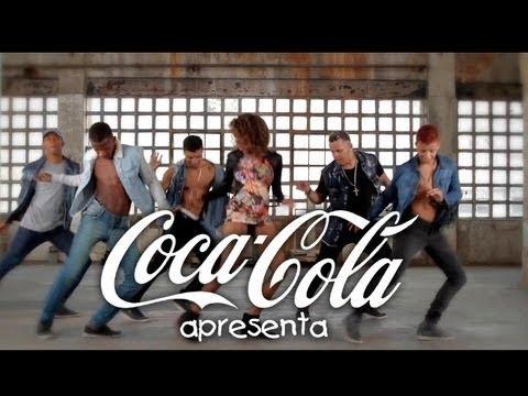 MUSICA COPA DO MUNDO BRASIL 2014 /  Brazil World Cup 2014 Funk Song