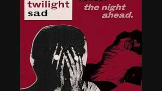 Watch Twilight Sad Made To Disappear video