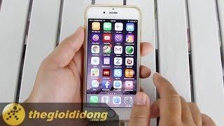 Những tính năng mới của iOS 9 (Phần 1) | www.thegioididong.com