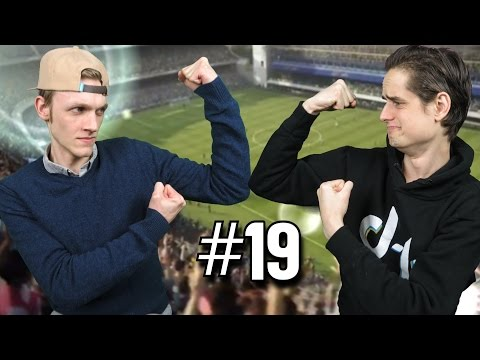 STEROIDE CHALLENGE?! - FIFA 15 #19