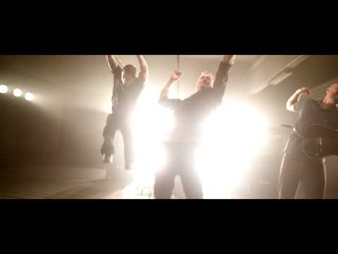 Raised Fist - Friends And Traitors (Official Video)