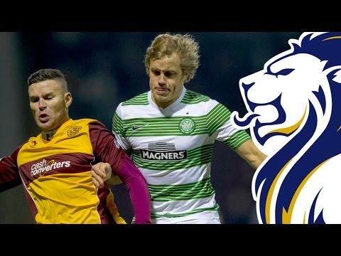 Rampant Celts fire five past Steelmen
