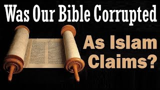 Video: Why Muslims believe the Old Testament is corrupt - Michael Skobac