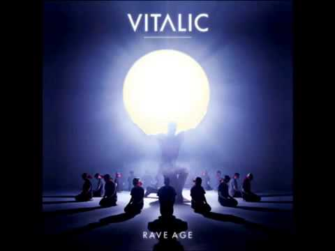Vitalic - Rave Kids Go (2012)