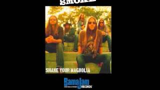 Watch Blackberry Smoke Shake Your Magnolia video