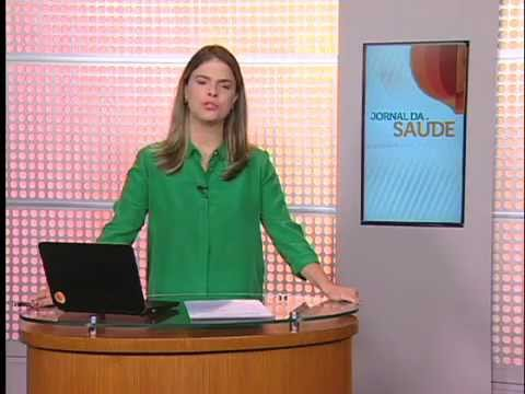 Jornal da Saúde (28/08/2015)